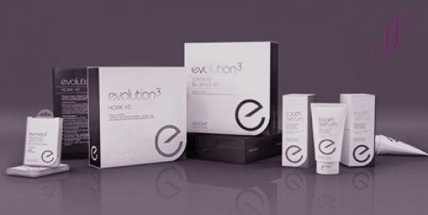 Teeth Whitening / Englighten System